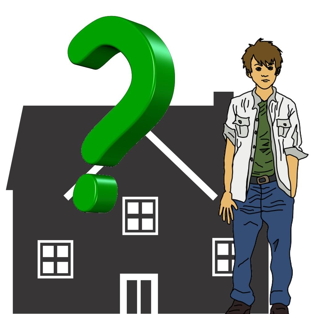 Devriez-vous aider votre enfant à accéder à la propriété ?