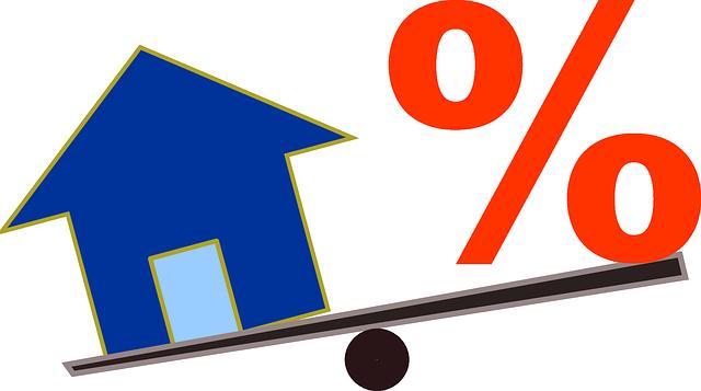 Guerre des hypothèque: la Scotia abaisse sont taux 5 ans à 2,97%