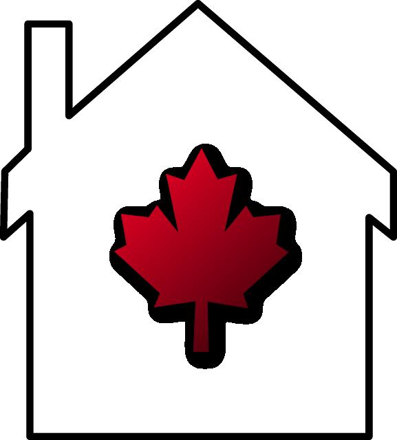 L achat de votre premi re maison au canada immobilier for Achat maison canada